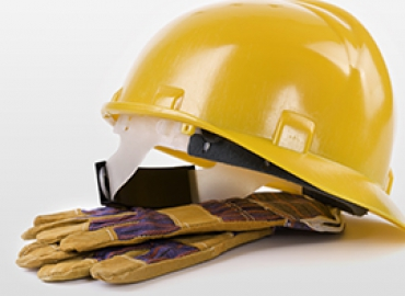 PPE & Workplace<br>Safety